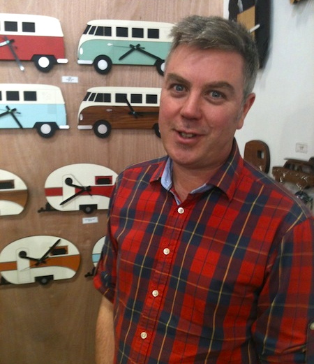 Buy Ian Blackwell Wooden Boxes And Gifts At The Vault Nz