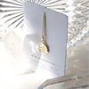 New Beginnings Necklace Gold Plate-new-The Vault