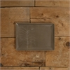 Kauri Platter Small Matt Cinnamon-new-The Vault