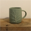 Kauri Mug Matt Green-new-The Vault
