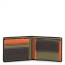 Large Wallet w Britelite Safari Multi