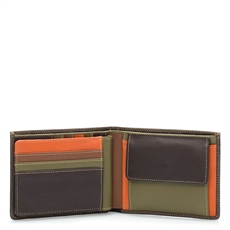 Large Wallet w Britelite Safari Multi-brands-The Vault