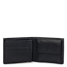 Large Wallet w Britelite Black-for-him-The Vault