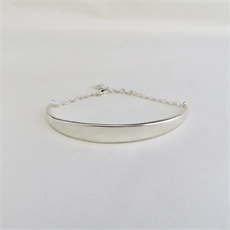 Flax Blade Bracelet-new-The Vault
