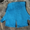 Merino Mitts Short Teal-for-her-The Vault