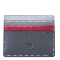 Small Credit Card Holder Storm-artists-and-brands-The Vault