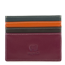 Small Credit Card Holder Chianti-for-her-The Vault