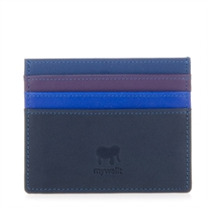 Small Credit Card Holder Kingfisher -for-him-The Vault