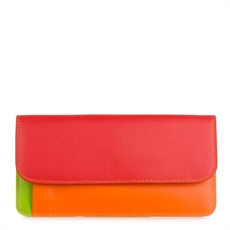Simple Flapover Wallet Purse Jamaica-artists-and-brands-The Vault