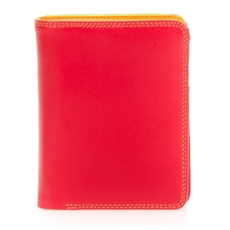 Medium Zip Wallet Jamaica-artists-and-brands-The Vault