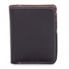 Medium Zip Wallet Mocha-for-her-The Vault