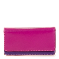 Medium Matinee Purse Wallet SangriaMulti-for-her-The Vault