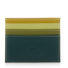 Double Sided Card Holder Evergreen-for-her-The Vault