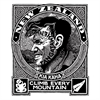 Climb Every Mountain A4 Print Black-home-The Vault
