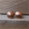 Two Cent Cufflinks Copper-for-him-The Vault