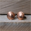 One Cent Cufflinks-for-him-The Vault