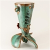 Propeller Vase DSPV Blue -home-The Vault