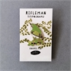 Rifleman Enamel Pin-artists-and-brands-The Vault