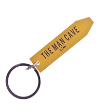 Give Me a Sign Keyring The Man Cave-artists-and-brands-The Vault