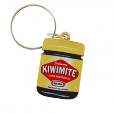 Keeper Keyring Kiwimite-artists-and-brands-The Vault