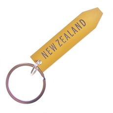 Give Me a Sign Keyring New Zealand-artists-and-brands-The Vault