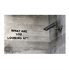 Banksy Print A4 Camera-home-The Vault
