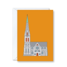 Christchurch Cathedral Card-cards-The Vault