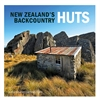 NZ Backcountry Huts 2021 Calendar Small-new-in-The Vault