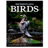 NZ Native Birds 2021 Calendar Small-new-in-The Vault