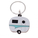 Keeper Keyring Caravan Mint