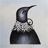 Song of The Tui Print-home-The Vault