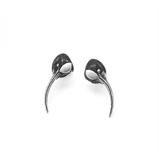 Huia Studs-new-in-The Vault