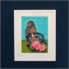 Be Kind A4 Framed Print-home-The Vault