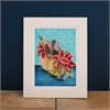 Matted Foam Print A4 Anchor You-home-The Vault