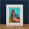 Matted Foam Print A4 Be Kind-home-The Vault