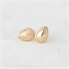 Gem Studs Gold Plate-new-in-The Vault
