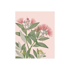 Lens Cloth Vintage Pohutukawa-artists-and-brands-The Vault