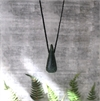 Ernesto Ovalle Pounamu Silm Drop-new-in-The Vault