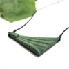 Pounamu Pendant Ray of Light-new-in-The Vault