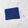 Small Pouch Navy Stars-new-in-The Vault