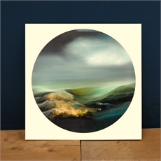 Beautiful Earth Print-home-The Vault