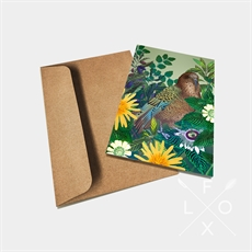 Flox Map Kea Card-artists-and-brands-The Vault