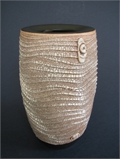 Peter Shearer Large Tidal Vase -peter-shearer-The Vault