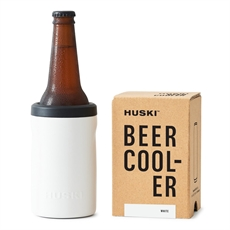 Beer Cooler 2.0 White-artists-and-brands-The Vault