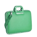 Classic Firenze Laptop Bag 15'' Green