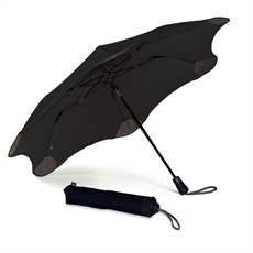 Blunt Umbrella XS Metro Black-blunt-The Vault
