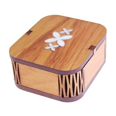 Something Special Box Frangipani-artists-The Vault