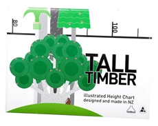 Tall Timber Height Chart-child-The Vault