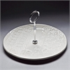 Single Cake Stand - White-home-and-wedding--The Vault