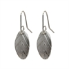 Silver Garland Earrings-jewellery-The Vault